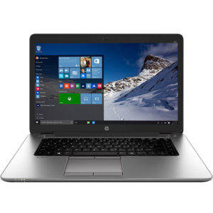 Ноутбук бу HP Elitebook 850 G2