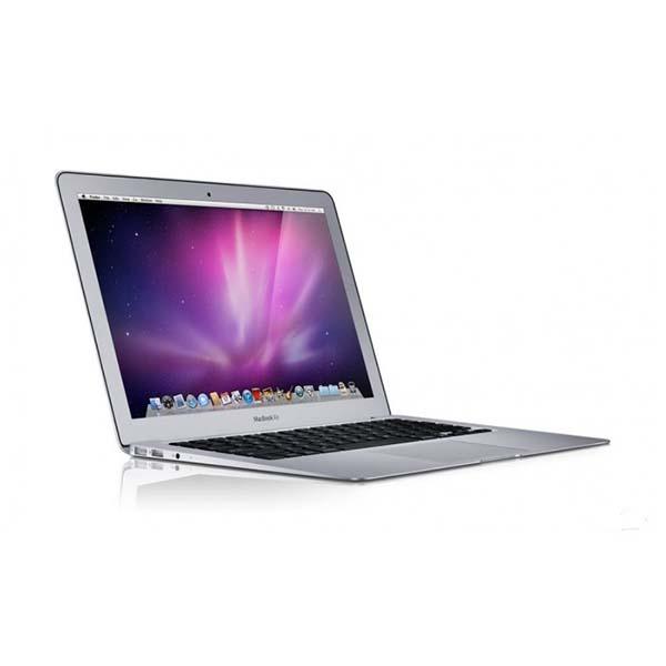 Ноутбук б/у 13,3″ Apple MacBook Air A1369 - Core i5 2Gen / 4Gb ОЗУ DDR3 / SSD 240Gb / камера