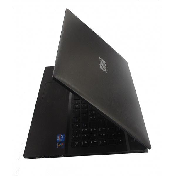 Ноутбук б/у 15,6″ Stone NT310-H - Core i3 4Gen / 4Gb ОЗУ DDR3 / HDD 500Gb / камера